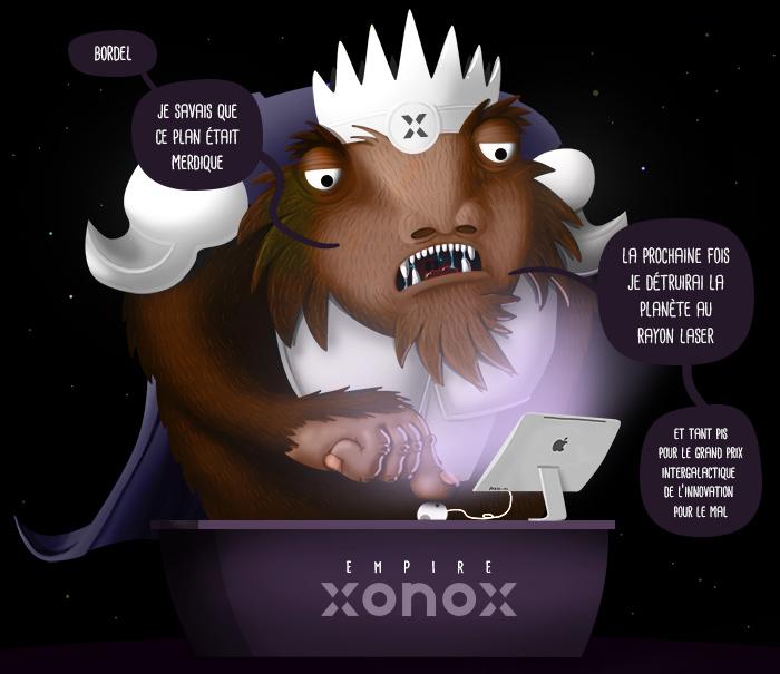 xonox-blog